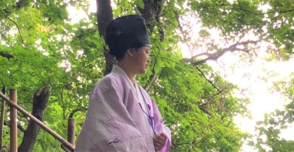 【小樽】例大祭&神体山登拝のお知らせ